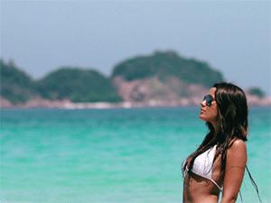 Отдыхаем на острове