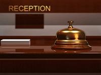 Отмена бронирования номера в отеле
