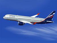 Перелет с компанией «Аэрофлот»