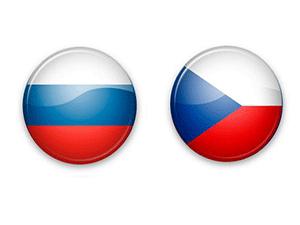 Из России в Чехию