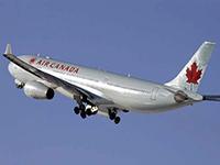 Летим в Канаду