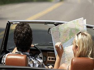 Путешествуем на автомобиле