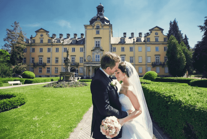 Брак с гражданином Германии