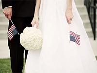 Браки в США