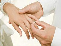 Бракосочетание в России