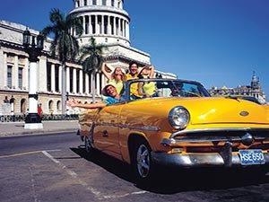 Жизнь в Кубе