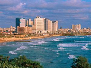 Едем в Израиль