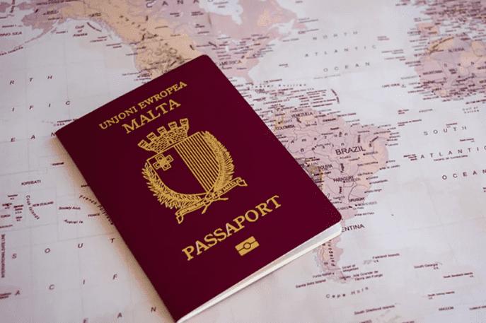 Мальта гражданство