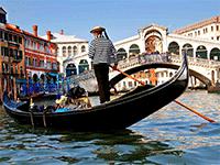 Едем отдыхать в Венецию