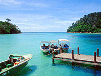 Едем в Малайзию на отдых