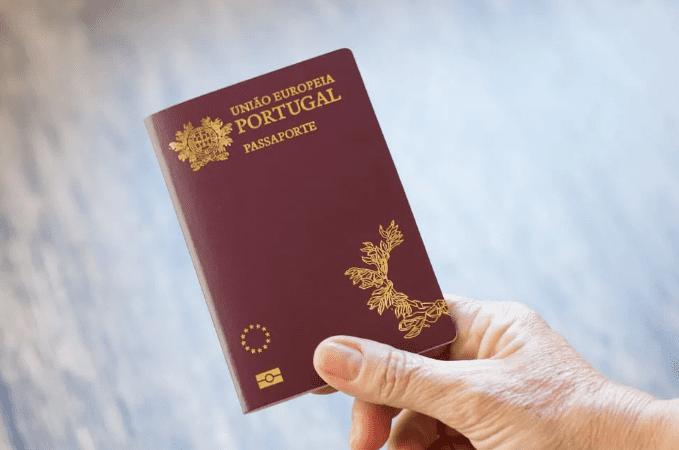Португалия гражданство