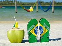 Летим в Бразилию