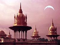 Летим на отдых в Малайзию