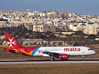 Летим на Мальту