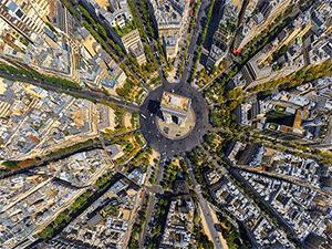Жизнь в Париже