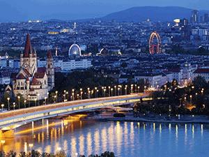 Жизнь в Вене
