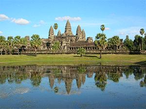 Едем в Камбоджу