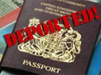 Депортация из страны