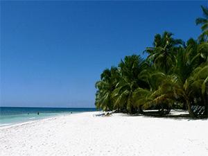 Едем в Доминикану