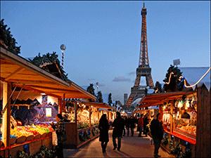 Едем во Францию