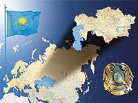 Едем в Казахстан
