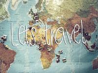 Путешествуем по миру