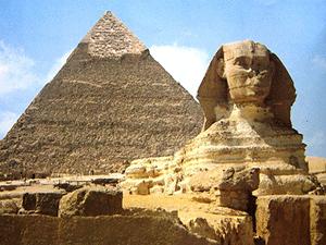 Путешествуем по Египту