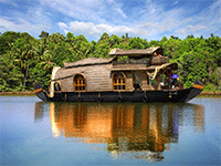 Отправляемся отдыхать в Кералу