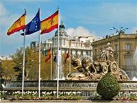 Едем на отдых в Мадрид