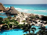 Летим отдыхать на Канкун