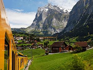 Едем в Швейцарию