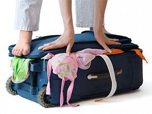Собираемся в поездку за границу