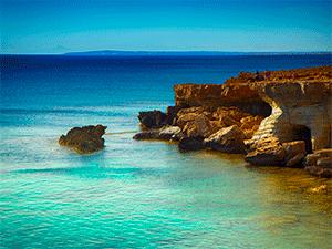 Путешествие по Кипру