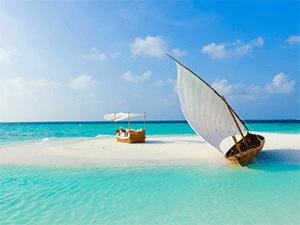 Путешествие на Мальдивах