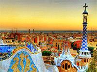 Отправляемся на отдых в Барселону
