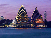 Отправляемся на отдых в Сидней