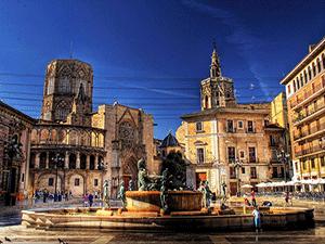 Жизнь в Валенсии