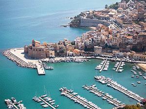 Жизнь на Сицилии