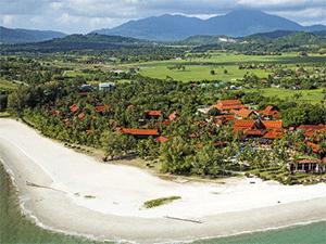 Отдых на острове Лангкави
