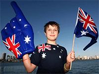 Жизнь беженцев в Австралии