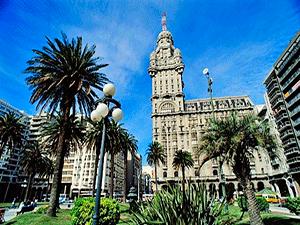 Жизнь в Уругвае