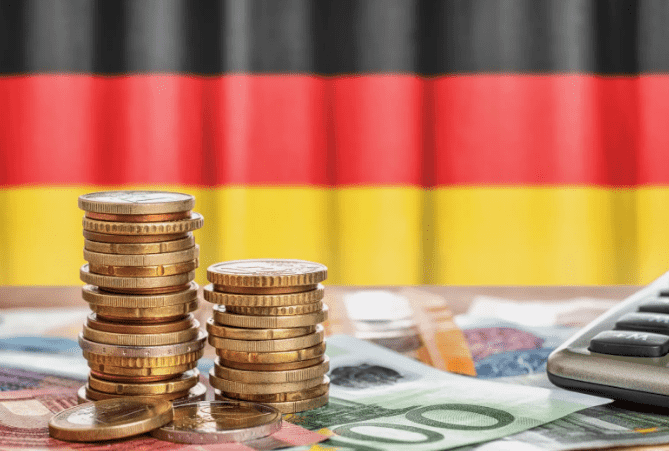 Направления деятельности в Германии