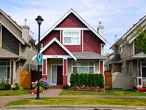 Недвижимость в Канаде