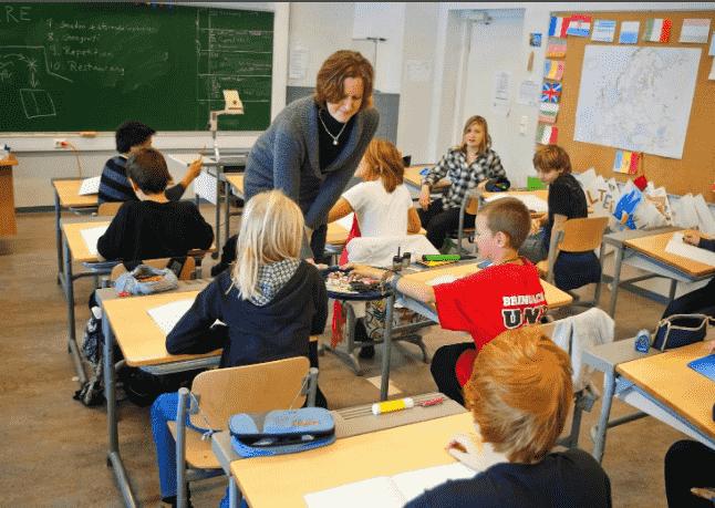 образование средняя школа