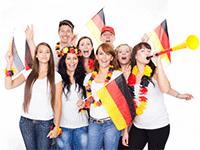 Отправляемся на учебу в Германию