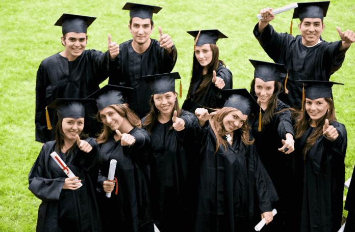образование высшая школа