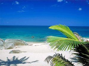 Чистые пляжи острова Самуи