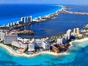 Жизнь в Канкуне