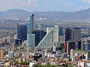 Жизнь в Мехико