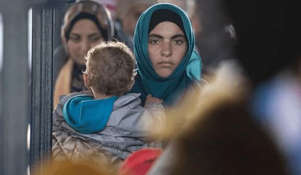 Права беженцев